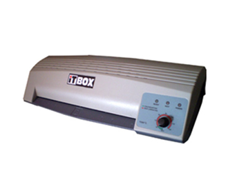 Office Equitment Laminator Machine Protech Security